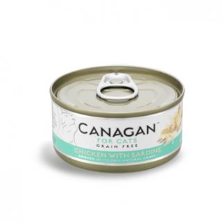 Canagan Chicken with Sardine