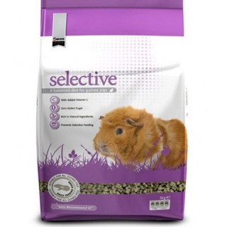 caviavoer--supreme-science-selective-3-kg-cavia-voer