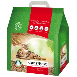 cats best 10