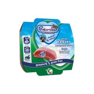 0001357846-renske-hond-vers-vlees-maaltijd-senior-kalkoen-graanvrij-100-gr-8717185295429