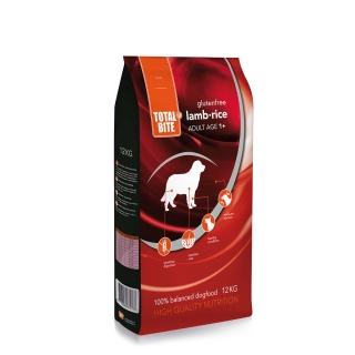0001303847-total-bite-dog-lamb-rice-glutenvrij-12-kg-8718969670777