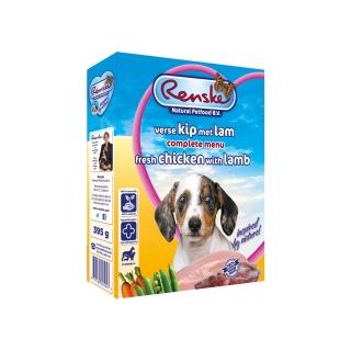0001001519-renske-hond-verse-kip-met-lam-puppy-junior-395-gr-8717185295047