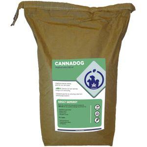 Cannadog-Adult-Geperst-cbd-Vis-14-kg