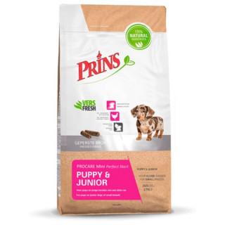 Prins Procare Puppy & Junior Mini - Hondenvoer - 3 kg