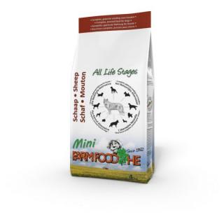 farm food he schaap mini 4 KG